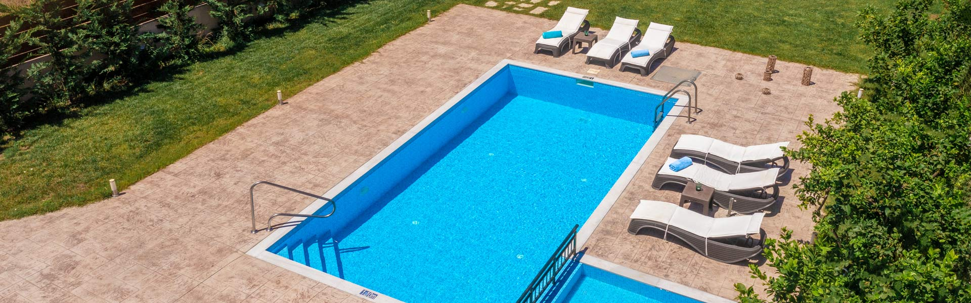 Kalamaki Zakynthos Villa