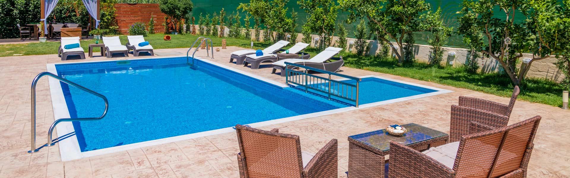 Luxury Villa Kalamaki Zakynthos Zante