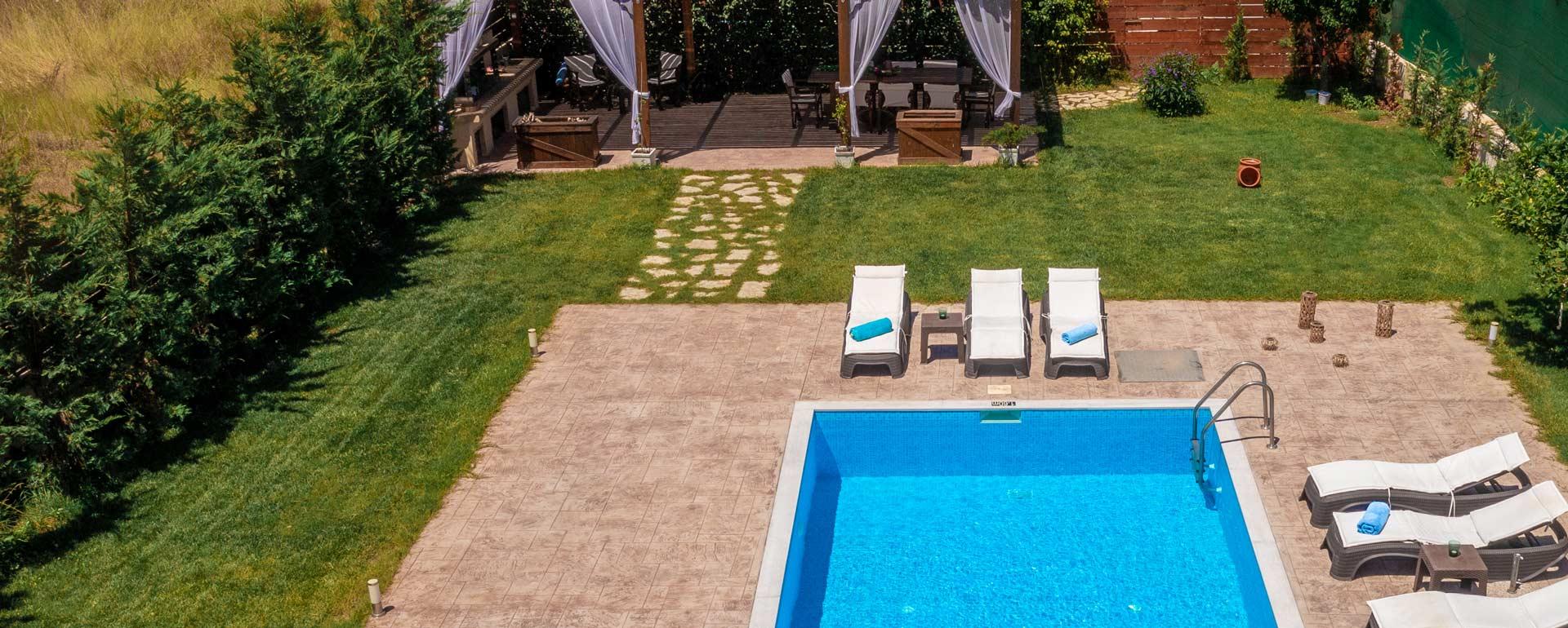 Villa Kalamaki Zakynthos Zante Greece