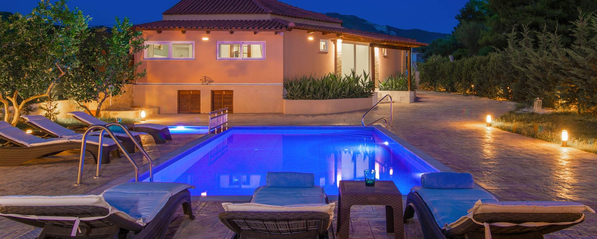 Zante Villa Kalamaki Zakynthos